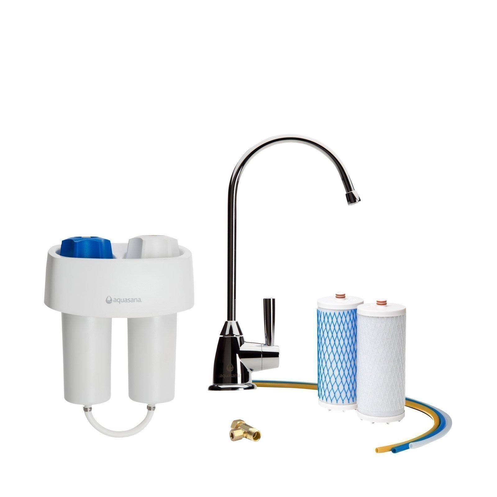 Image of Aquasana Under Counter Water Filter - Premium