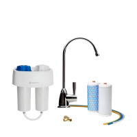 Aquasana Under Counter Water Filter - Premium