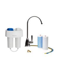 Aquasana Under Counter Water Filter - Premium
