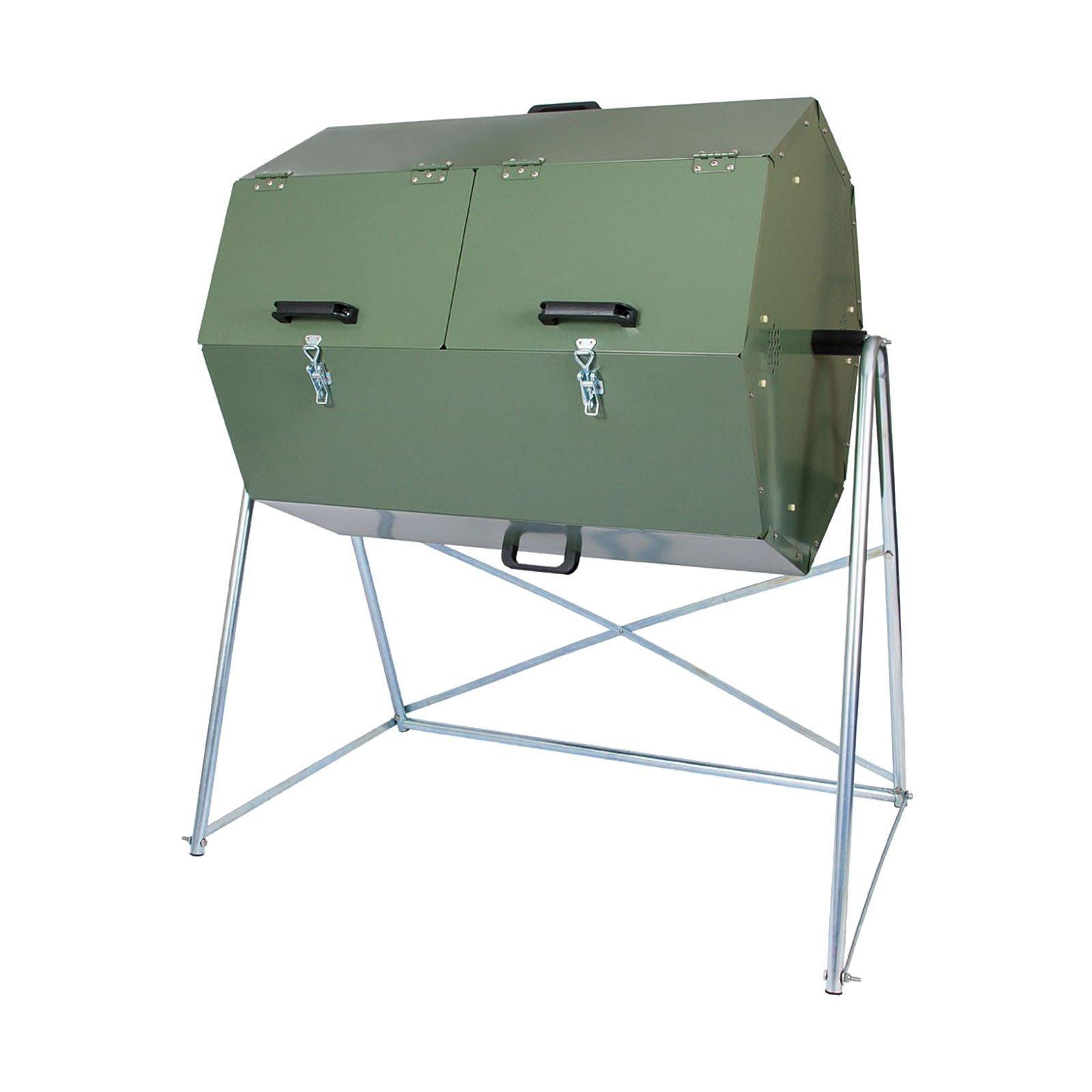 Joraform Big Pig Rotational Composter - 270L