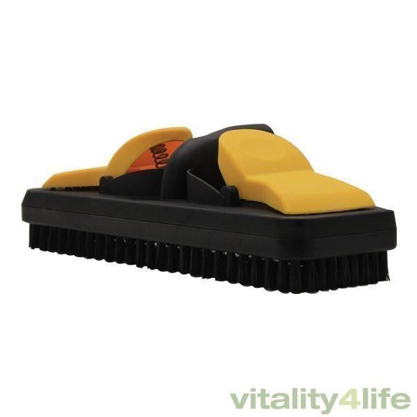 Litte Yello Floor Brush