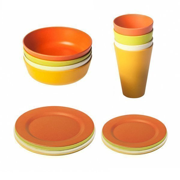 Living Eco Dining Dinnerware Set