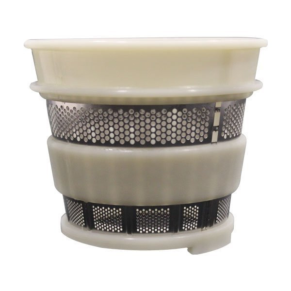 BioChef Juicer Coarse Strainer (more pulp)