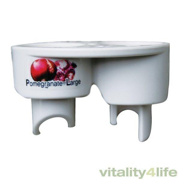 Hippocrates Juicer Pomegranate Nozzle
