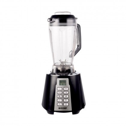 BioChef Nova Blender Black
