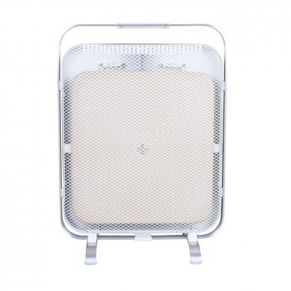 BioSari Marble Heater Front