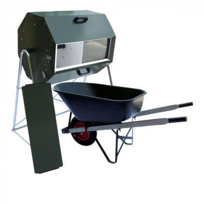 Joraform Composter Optional High Stand – Suits Big or Little Pig