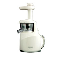 Demo BioChef Slow Juicer - White