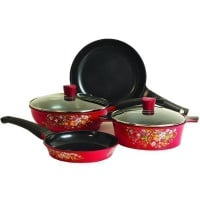 Bio Chef Corset Pot Set A