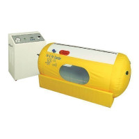 Oxygen Chamber for Pets - Soft Hyperbaric Pet Chamber