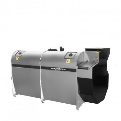 Joraform Commercial Composter JK5100