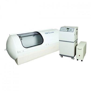 O2 Plus Hyperbaric Oxygen Chamber