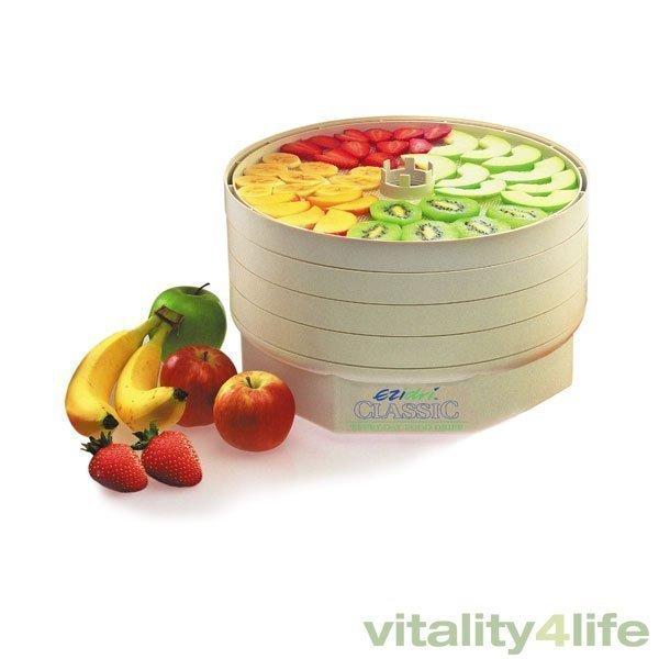 New-Ezidri-Food-Dehydrator-Dryer-FD-300-Classic