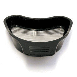 Hurom Juicer Container Sieve
