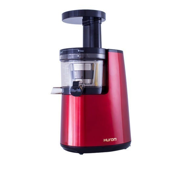 Hurom Slow Juicer Demonstration : DEMO Hurom 700 Slow Juicer/Cold Press Juicer HU700 - Burgundy eBay