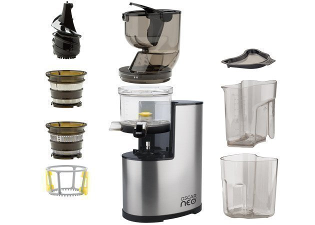 Oscar Neo XL Whole Slow Juicer