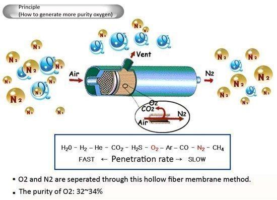 Oxygen Generator Diagram Web