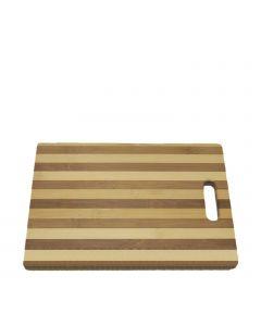 BioChef Bamboo Cutting Board with Handle