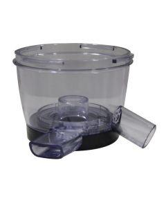BioChef Juicer Bowl (drum) - Black
