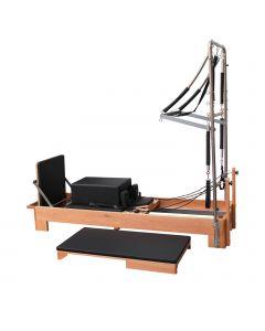 DEMO Pilates Reformer with Half Trapeze - 2018 Model